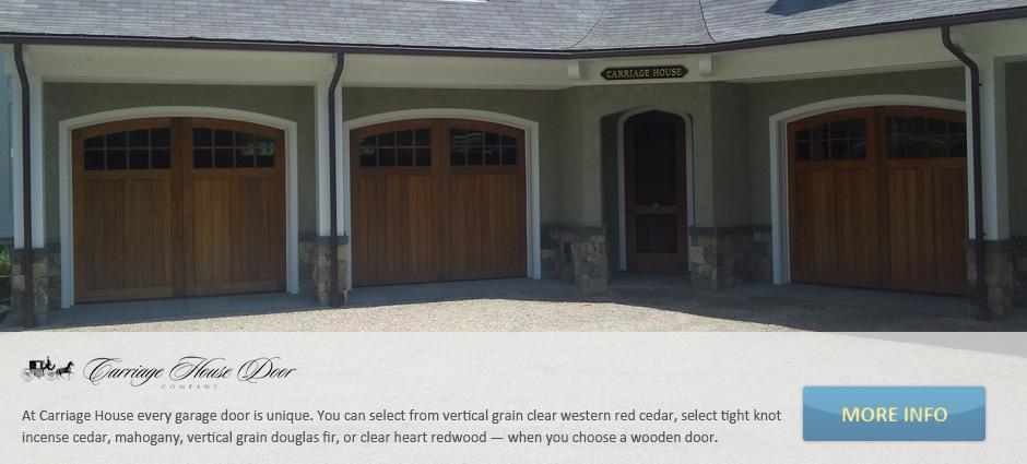 Garage Doors From Carriage House Amarr Amp Haas Door